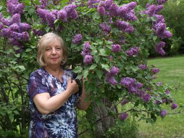 Sharon Rose Mierke