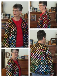 Dorothy's dreamcoat