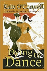 Dying to Dance_