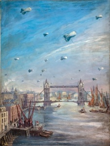 INF3-30_Tower_Bridge_Artist_Eve_Kirk_1939-1946