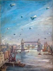 INF3-30_Tower_Bridge_Artist_Eve_Kirk_1939-1946